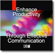Effective Communication - LMI Lebanon