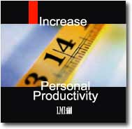 Effective Personal productivity - LMI Lebanon