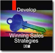 Effective Sales Strategies - LMI Lebanon
